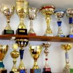 Trofei 1