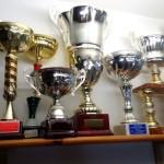 Trofei 3